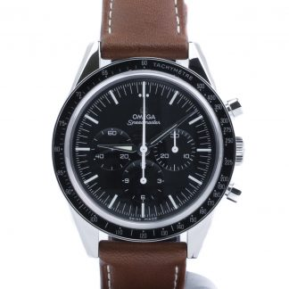"Omega Speedmaster ""First Omega in Space"" New 2020"