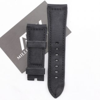 Panerai leather strap