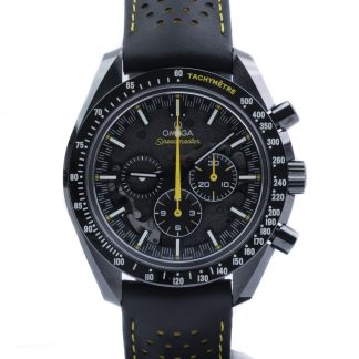 Omega Speedmaster Professional Moonwatch Apollo 8 New 2020