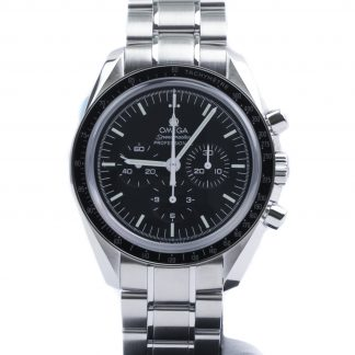Omega Speedmaster Professional Moonwatch 42mm Sapphire New 2020