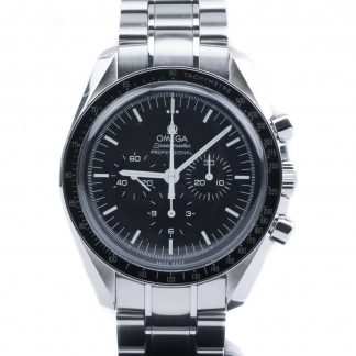 Omega Speedmaster Professional Moonwatch Chronograph Hesalite 2016