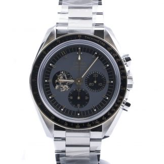 Omega Speedmaster Apollo 11 50th Anniversary Limited Edition Unworn 2020