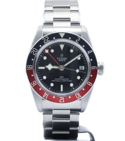 Tudor Heritage Black Bay GMT 79830RB New 2020