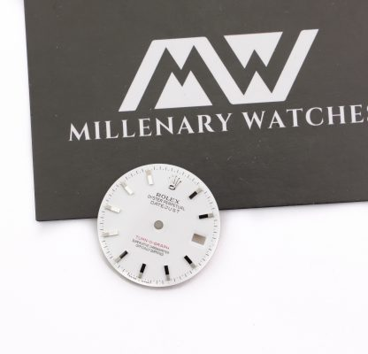Rolex Datejust TURN-O-GRAPH Dial for sale