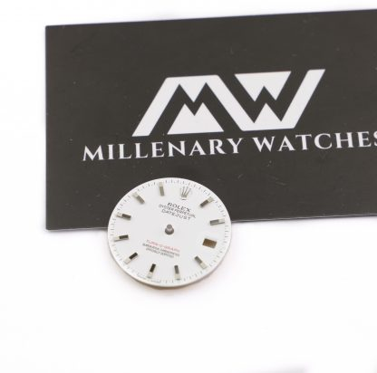 Rolex TURN-O-GRAPH Dial for sale