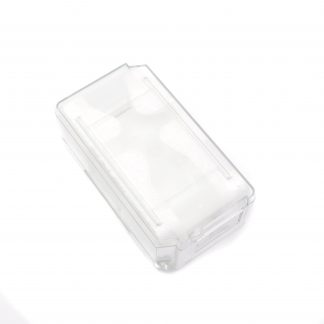 Rolex Service Plastic Case Factory Transportation Box