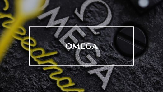 Omega Watches Millenary Watches
