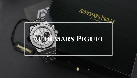 Audemars Piguet Millenary Watches