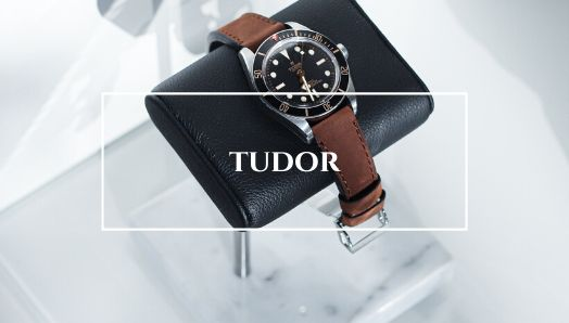 Tudor watches Millenary Watches