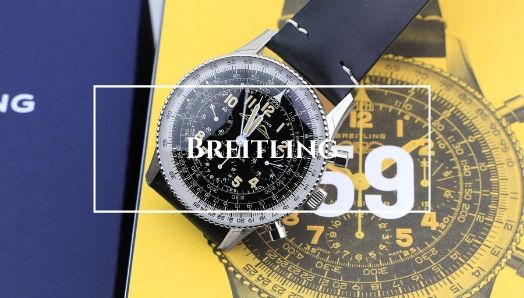 Breitling Millenary Watches