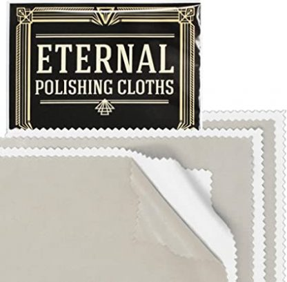 Eternal polishing cloths