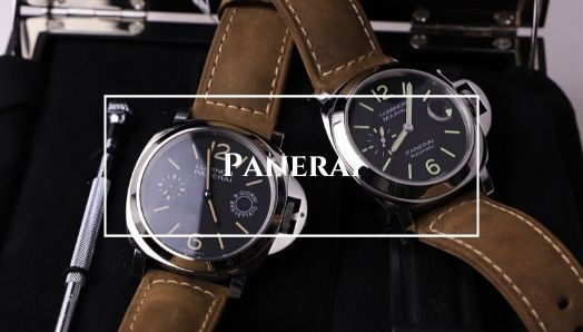 Panerai Millenary Watches