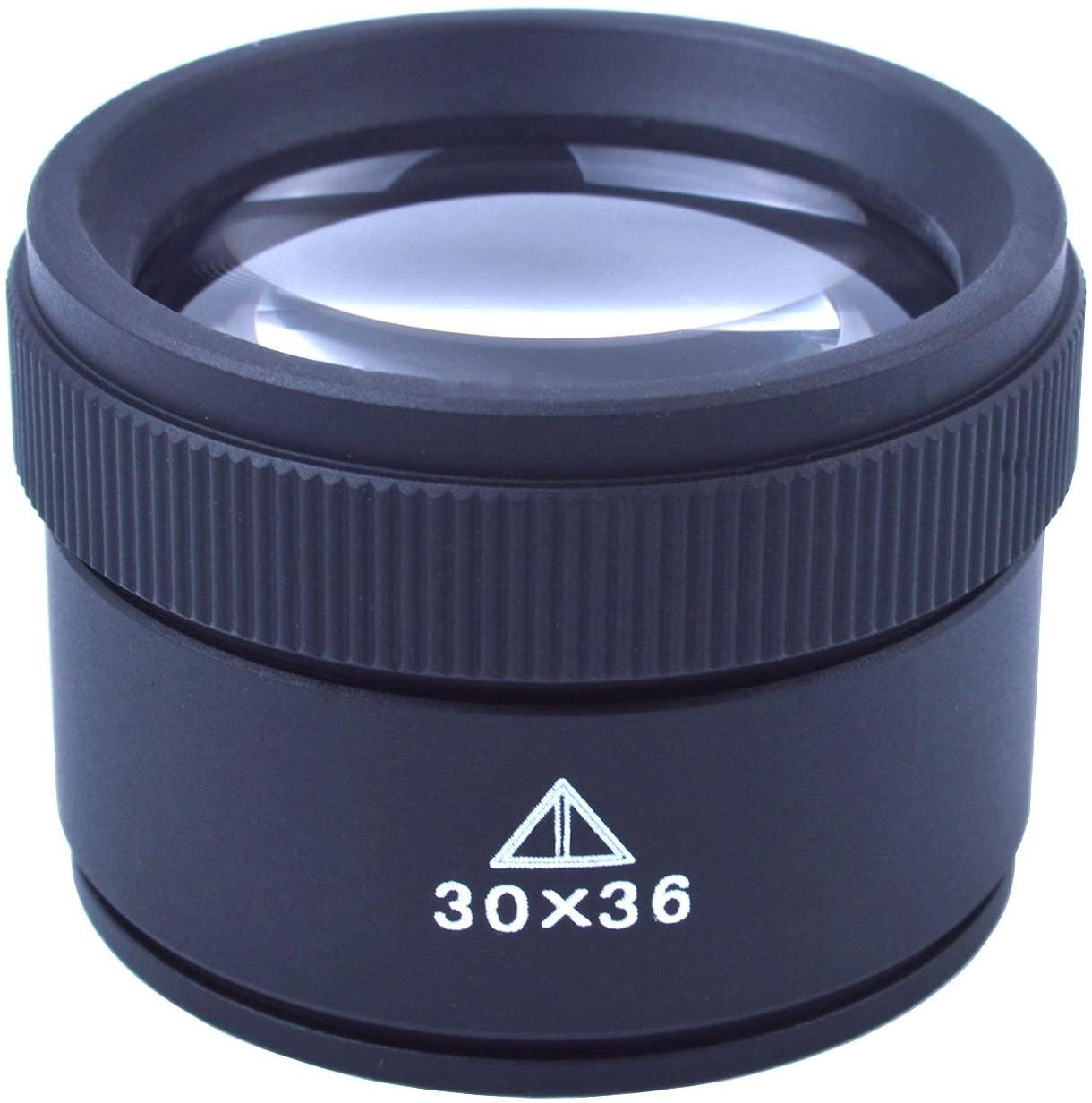 BronaGrand 30X Optics Loupes