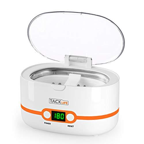 Compact ultrasonic Cleaner