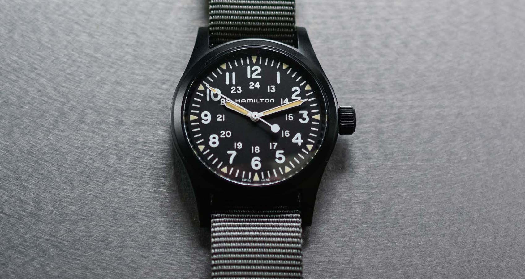 PVD Watches