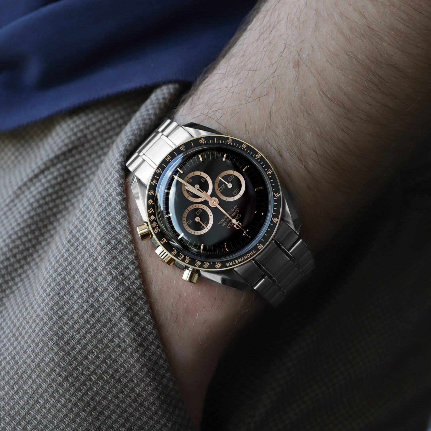 Speedmaster Apollo 13