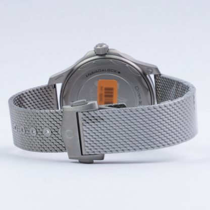 Omega Seamaster Diver 300m Co-Axial 007 Edition New 2020