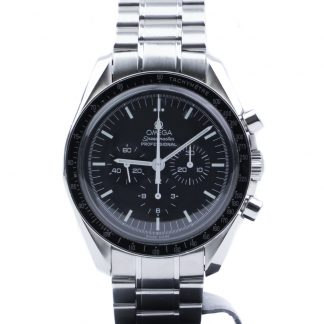Omega Speedmaster Moonwatch Professional 3570.50.00 Full Set 2007