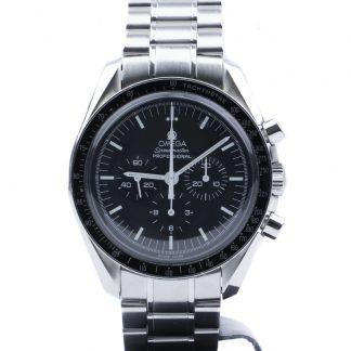 Omega Speedmaster Moonwatch Professional 3570.50.00 Full Set 2007