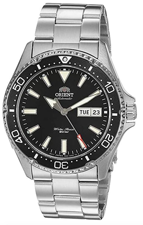 Orient Kamasu Automatic Diving Watch