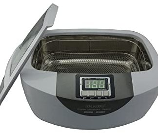 iSonic P4820-WSB Commercial Ultrasonic Cleaner