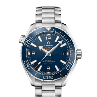 Omega Seamaster Planet Ocean 39.5mm 215.30.40.20.03.001