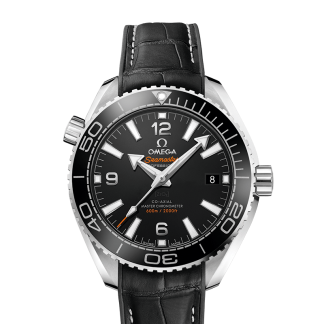 Omega Planet Ocean 600m Co-Axial Master Chronometer 39.5mm 215.33.40.20.01.001