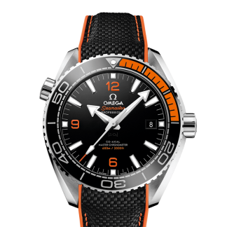 Omega Seamaster Planet Ocean 600M Master Chronometer 43.5mm 215.32.44.21.01.001