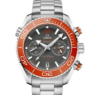 Omega Seamaster Planet Ocean Chronograph 45,5mm 215.30.46.51.99.001