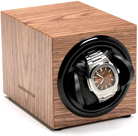 BARRINGTON Automatic Watch Winder for 1 Watch