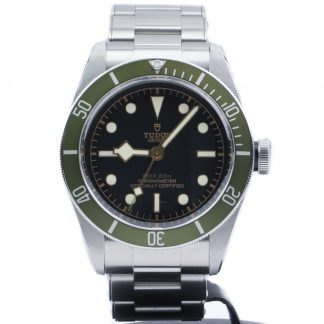 Tudor Black Bay Harrods Special Edition 79230G 2020