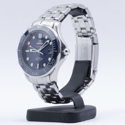 Omega Seamaster Diver 300 M Co-Axial 41mm Blue