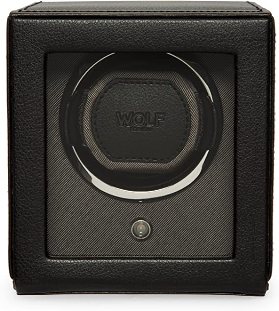 WOLF Cub Single Automatic Watch Winder