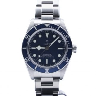 Tudor Black Bay Fifty-Eight 58 Blue 79030B New 2020