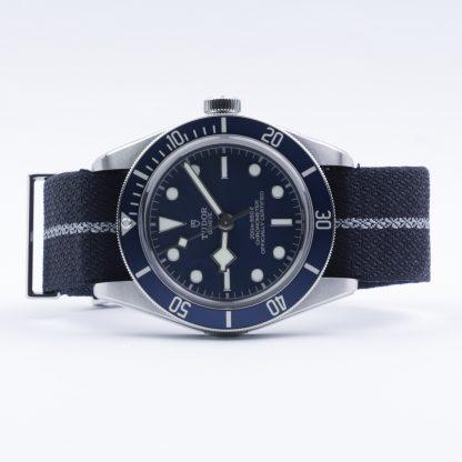 Tudor Black Bay Fifty-Eight 58 Blue 79030B NATO New 2020