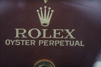 Rolex GMT-Master 16753 Root Beer