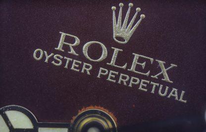 Rolex 16753 Root Beer