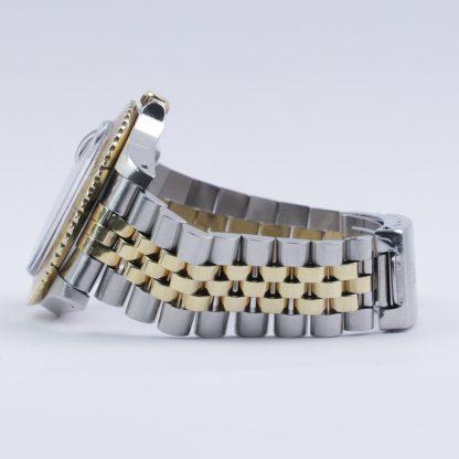 Rolex GMT-Master Tiger Eye Nipple Dial 16753 Fullset 1981