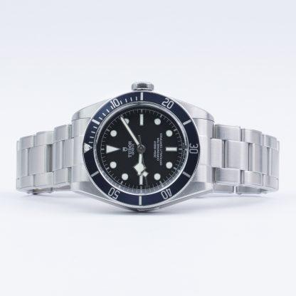 Tudor Heritage Black Bay Blue 79230B New 2020