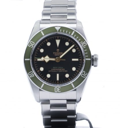 Tudor Black Bay Harrods Special Edition 79230G Unworn 2020