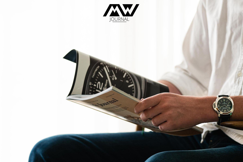 Millenary Watches Journal