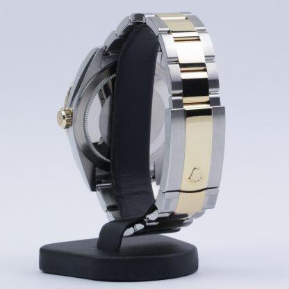 Rolex Sky-Dweller Two-Tone Black Dial 326933 Unworn 2020