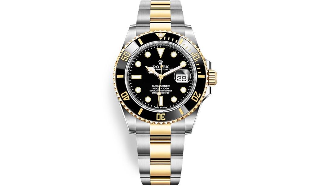 Rolex Submariner 126613LN