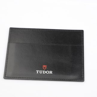 Tudor Warranty Card Holder