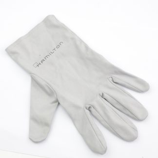 Hamilton Grey Watch Glove