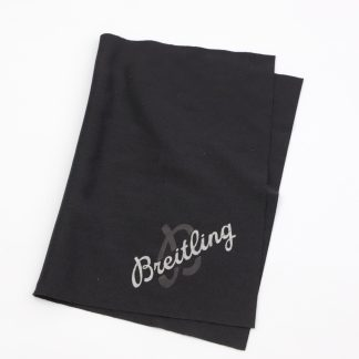 Breitling Watch Polishing/Cleaning Cloth