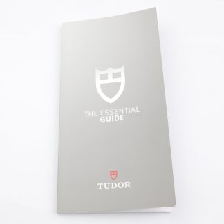 Tudor The Essential Guide Brochure