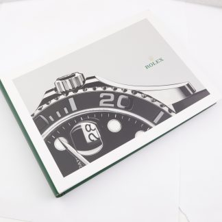Rolex Catalogue 2019-2020 Italian
