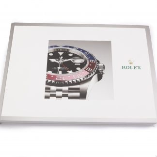 Rolex Catalogue 2018-2019 in French
