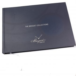 The Breguet Collections Catalogue